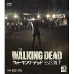 ウォーキング・デッド コンパクト DVD-BOX シーズン7/アンドリュー・リンカーン[DVD]【返品種別A】