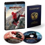 [枚数限定][限定版]スパイダーマン:ファー・フロム・ホーム ブルーレイ&DVDセット(初回生産限定) /トム・ホランド[Blu-ray]【返品種別A】