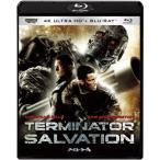 ターミネーター4 4K ULTRA HD & ブルーレイセット/クリスチャン・ベイル[Blu-ray]【返品種別A】
