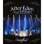 """After Eden"" Special LIVE 2011 at TOKYO DOME CITY HALL/Kalafina[Blu-ray]【返品種別A】"