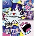 with LOVE tour【DVD】/西野カナ[DVD]【返品種別A】