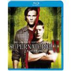 SUPERNATURAL VI〈シックス・シーズン〉コンプリート・セット/ジャレッド・パダレッキ[Blu-ray]【返品種別A】