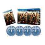 レボリューション〈ファースト・シーズン〉 コンプリート・ボックス/ビリー・バーク[Blu-ray]【返品種別A】