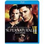 SUPERNATURAL VII〈セブンス・シーズン〉コンプリート・セット/ジャレッド・パダレッキ[Blu-ray]【返品種別A】