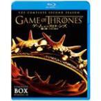 ゲーム・オブ・スローンズ 第二章:王国の激突 コンプリート・セット/ピーター・ディンクレイジ[Blu-ray]【返品種別A】