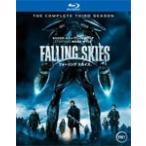 フォーリング スカイズ〈サード・シーズン〉 Blu-rayコンプリート・ボックス/ノア・ワイリー[Blu-ray]【返品種別A】