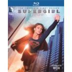 SUPERGIRL/スーパーガール〈ファースト・シーズン〉 コンプリート・ボックス/メリッサ・ブノワ[Blu-ray]【返品種別A】