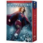ショッピングメリッサ SUPERGIRL/スーパーガール〈セカンド・シーズン〉 DVD コンプリート・ボックス/メリッサ・ブノワ[DVD]【返品種別A】