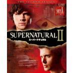 SUPERNATURAL セカンド シーズン  前半セット DVD 1000693939