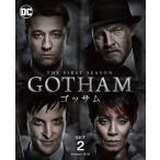 GOTHAM/ゴッサム〈ファースト・シーズン〉 後半セット/ベン・マッケンジー[DVD]【返品種別A】