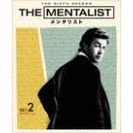 THE MENTALIST/メンタリスト〈シックス・シーズン〉 後半セット/サイモン・ベイカー[DVD]【返品種別A】