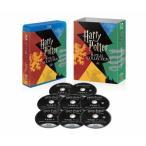 ハリー ポッター 8-Film Set バック トゥ ホグワーツ仕様 ブルーレイ  初回限定生産 8枚組   Blu-ray
