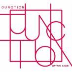 [������]JUNCTION(CD+Blu-ray��)/�ḫ����[CD+Blu-ray]�����'���A��