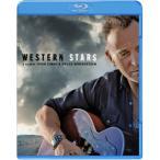 ウエスタン・スターズ/ブルース・スプリングスティーン[Blu-ray]【返品種別A】