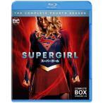 SUPERGIRL/スーパーガール<フォース>コンプリート・セット/メリッサ・ブノワ[Blu-ray]【返品種別A】