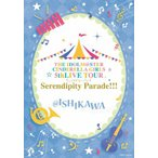 [枚数限定]THE IDOLM@STER CINDERELLA GIRLS 5thLIVE TOUR Serendipity Parade!!!@ISHIKAWA/オムニバス[Blu-ray]【返品種別A】