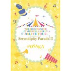 [枚数限定]THE IDOLM@STER CINDERELLA GIRLS 5thLIVE TOUR Serendipity Parade!!!@OSAKA/オムニバス[Blu-ray]【返品種別A】