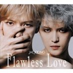 Flawless Love TYPE A【CD2枚組+Blu-ray】/ジェジュン[CD+Blu-ray]【返品種別A】