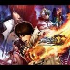 THE KING OF FIGHTERS XIV オリジナルサウンドトラック/ゲーム・ミュージック[CD]【返品種別A】