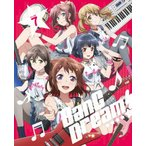 BanG Dream! Vol.7/アニメーション[Blu-ray]【返品種別A】