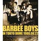 BARBEE BOYS IN TOKYO DOME 1988.08.22/バービーボーイズ[Blu-ray]【返品種別A】