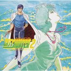 CITY HUNTER 2 オリジナル・アニメーション・サウンドトラック Vol.1/TVサントラ[Blu-specCD2]【返品種別A】