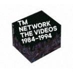 TM NETWORK THE VIDEOS 1984-1994 Blu-ray Disc MHXL-63