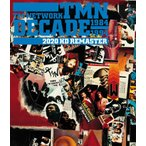 [先着特典付]DECADE 2020 HDRemaster/TM NETWORK[Blu-ray]【返品種別A】