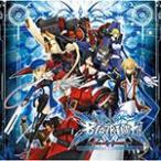 BLAZBLUE オリジナルサウンドトラック/ゲーム・ミュージック[CD]【返品種別A】