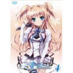 ましろ色シンフォニー Vol.4/アニメーション[Blu-ray]【返品種別A】