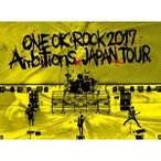 "ONE OK ROCK 2017 ""Ambitions"" JAPAN TOUR【Blu-ray】/ONE OK ROCK[Blu-ray]【返品種別A】"