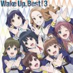 [枚数限定][限定盤]Wake Up,Best!3(初回生産限定盤)/Wake Up,Girls![CD+Blu-ray]【返品種別A】