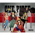 ONE PIECE 20th Anniversary BEST ALBUM/TVサントラ[CD]通常盤【返品種別A】