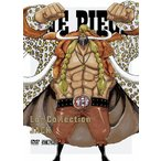 ONE PIECE Log  Collection   JACK   DVD