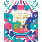 TOKYO MX presents「BanG Dream! 7th☆LIVE」COMPLETE BOX[Blu-ray]【返品種別A】