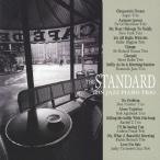 ザ・スタンダード ジャズ・ピアノ・トリオ/オムニバス[CD][紙ジャケット]【返品種別A】