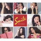 [枚数限定][限定盤][先着特典:クリアファイル]Smile(初回限定盤)/倉木麻衣[CD]【返品種別A】