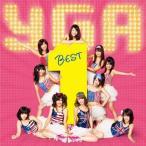 YGA BEST 1 〜電撃!グイグイ少女〜/YGA[CD]【返品種別A】