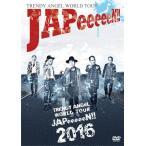 "TRENDY ANGEL WORLD TOUR""JAPeeeeeN!!""/トレンディエンジェル[DVD]【返品種別A】"