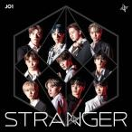 [枚数限定][限定盤]STRANGER(初回限定盤A)/JO1[CD+DVD]【返品種別A】
