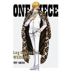 "[初回仕様]ONE PIECE Log Collection""WEDDING"
