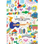 Hey!Say!JUMP LIVE TOUR 2015 JUMPing CARnival(通常盤)/Hey!Say!JUMP[DVD]【返品種別A】