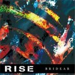 Rise/BRIDEAR[CD+DVD]�����'���A��