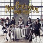 New Beginning/BAND-MAID[CD+DVD]【返品種別A】