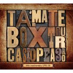 TA��MA��TE��BOX TOUR��CASIOPEA 35th Aniversary LIVE CD/CASIOPEA 3rd[Blu-specCD2]�����'���A��