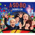 A・SO・BO/CASIOPEA 3rd[CD+DVD]【返品種別A】