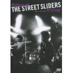 History of THE STREET SLIDERS/ストリート・スライダーズ[DVD]【返品種別A】