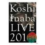Koshi Inaba LIVE 2010〜en II〜/稲葉浩志[DVD]【返品種別A】