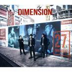 27/DIMENSION[Blu-specCD]【返品種別A】