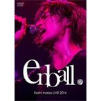 Koshi Inaba LIVE 2014 〜en-ball〜/稲葉浩志[DVD]【返品種別A】